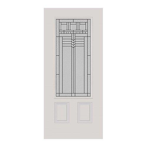 Oak Park Door 22x48
