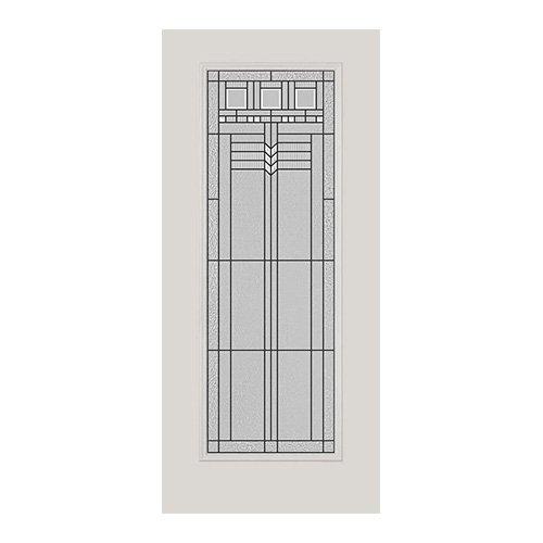 Oak Park Door 22x64