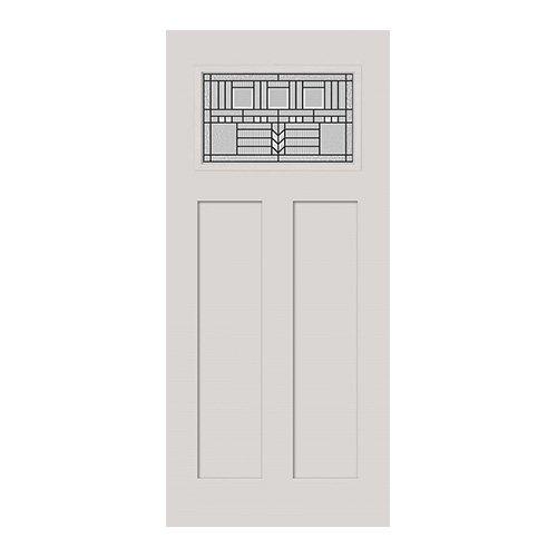 Oak Park Door 25x15
