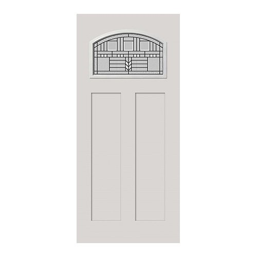 Oak Park Door 25x15 CT