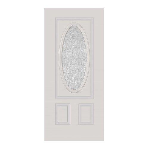 Rain Door Oval