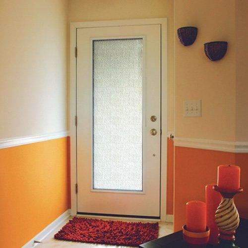 Rain Picture Door 22x64