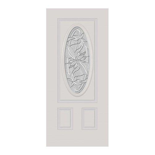 Renewed Impressions Door Oval