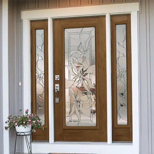 Renewed Impressions Picture Door 22x64 Sidelite 8x64
