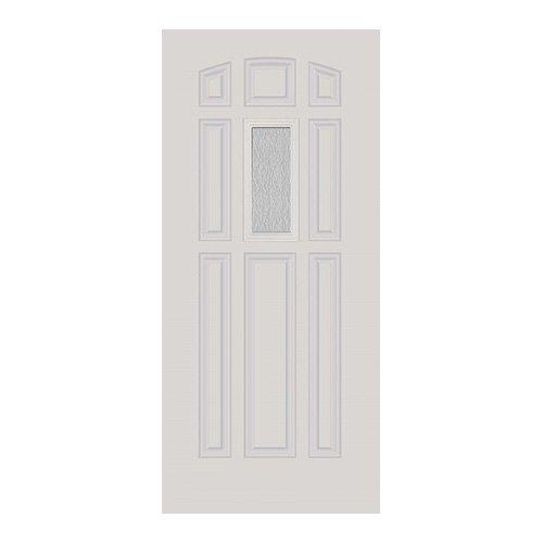 Streamed Door 7.5x18.5