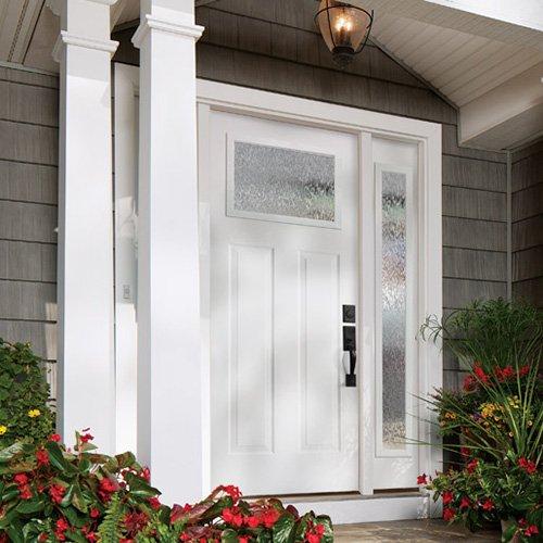 Streamed Picture Door 22x64 Sidelite 8x64