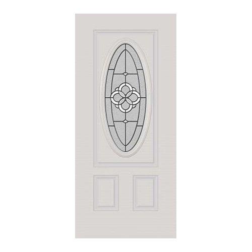 Tierna Door Oval