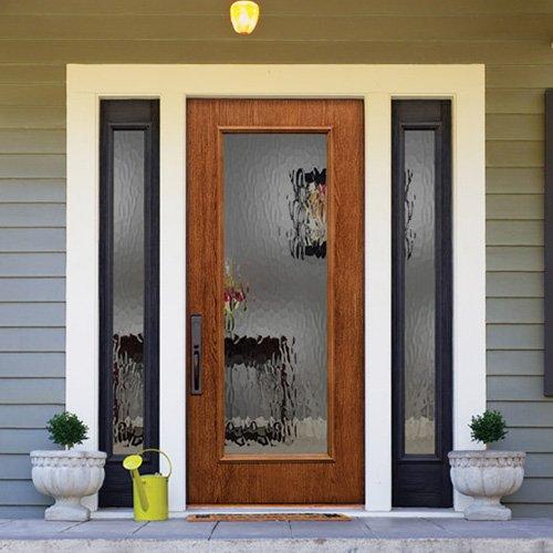 Vapor Picture Door 22x64 Sidelite 7x64