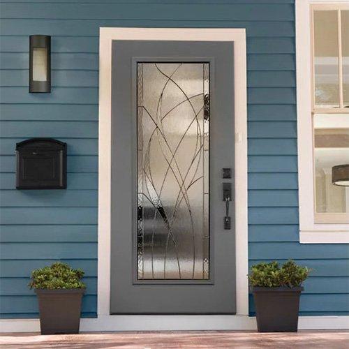 Waterside Picture Door 22x64