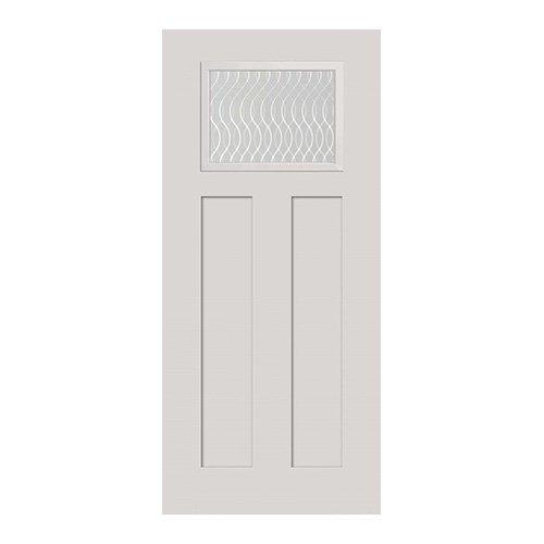 Whisper Door 21x16