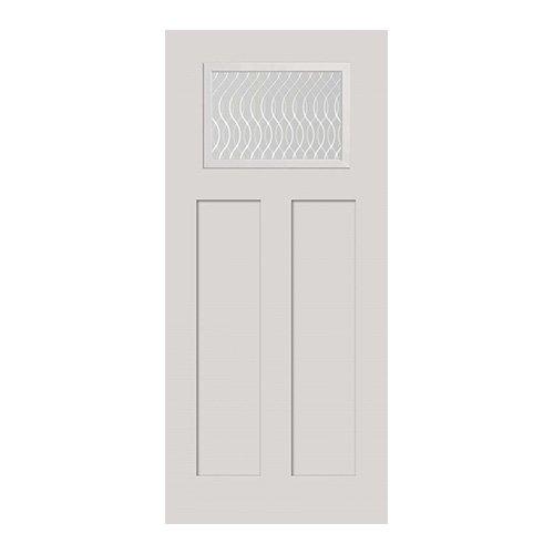 Whisper Door 22x15
