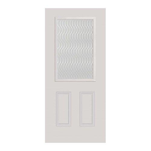 Whisper Door 22x36
