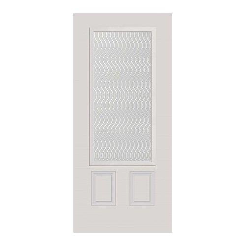 Whisper Door 22x48