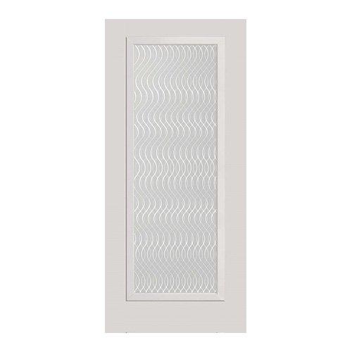 Whisper Door 22x64