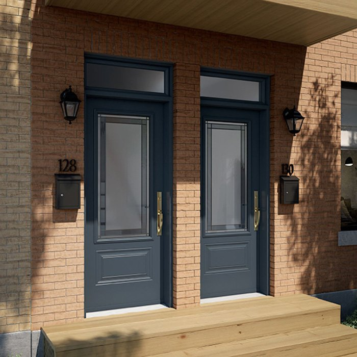 Winchester Door 22x48 Picture