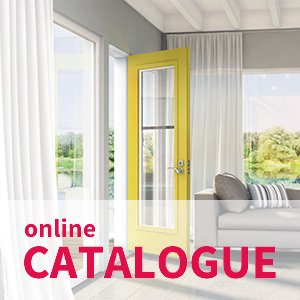 Doors online catalogue in Canada