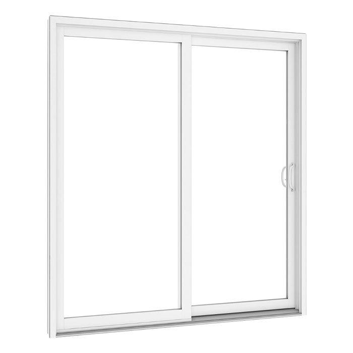650 PVC Patio Door Right